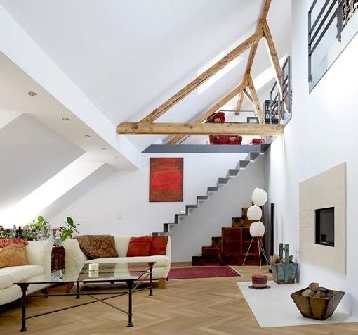 Квартира в Мюнхене, Германия, 138 м2 - фото 1