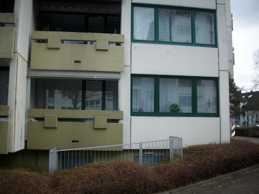 Квартира во Франкфурте-на-Майне, Германия, 57 м2 - фото 1