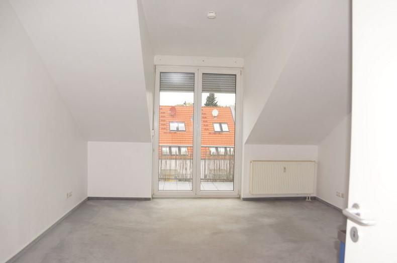 Квартира во Франкфурте-на-Майне, Германия, 50 м2 - фото 1