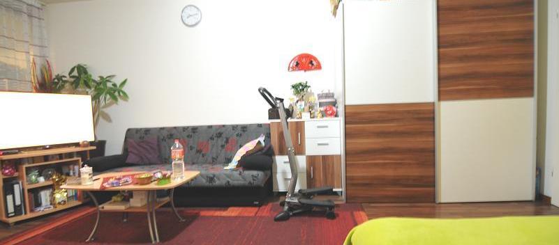 Квартира в Мюнхене, Германия, 36 м2 - фото 1