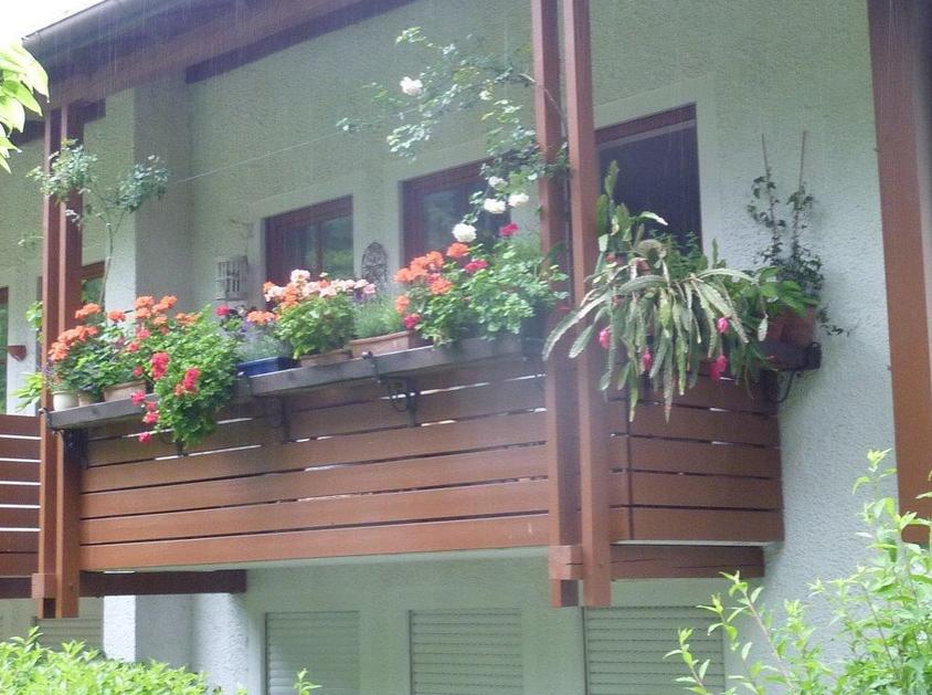 Квартира в Южной Баварии, Германия, 91 м2 - фото 1
