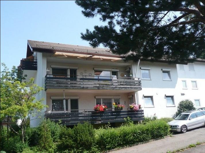 Квартира в Баден-Бадене, Германия, 50 м2 - фото 1