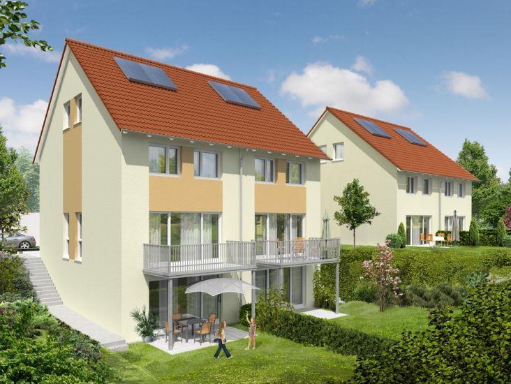Дом в Баден-Бадене, Германия - фото 1