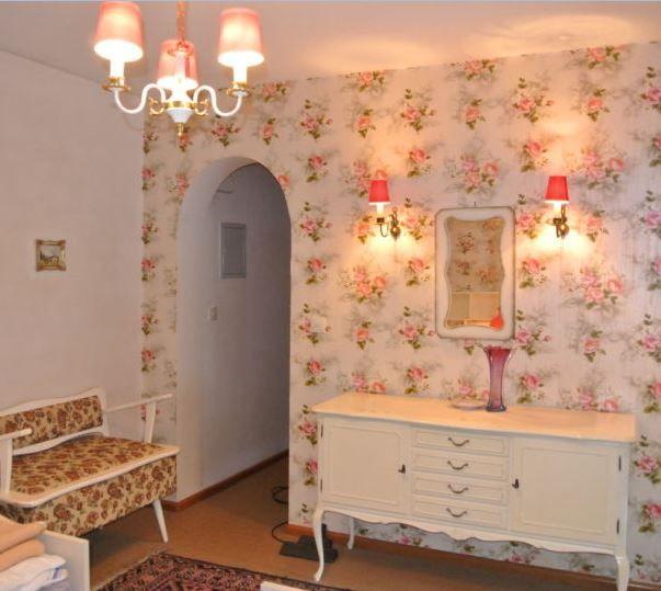 Квартира в Баден-Бадене, Германия, 40 м2 - фото 1