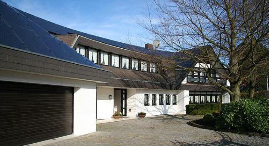 Вилла в земле Северный Рейн-Вестфалия, Германия - фото 1