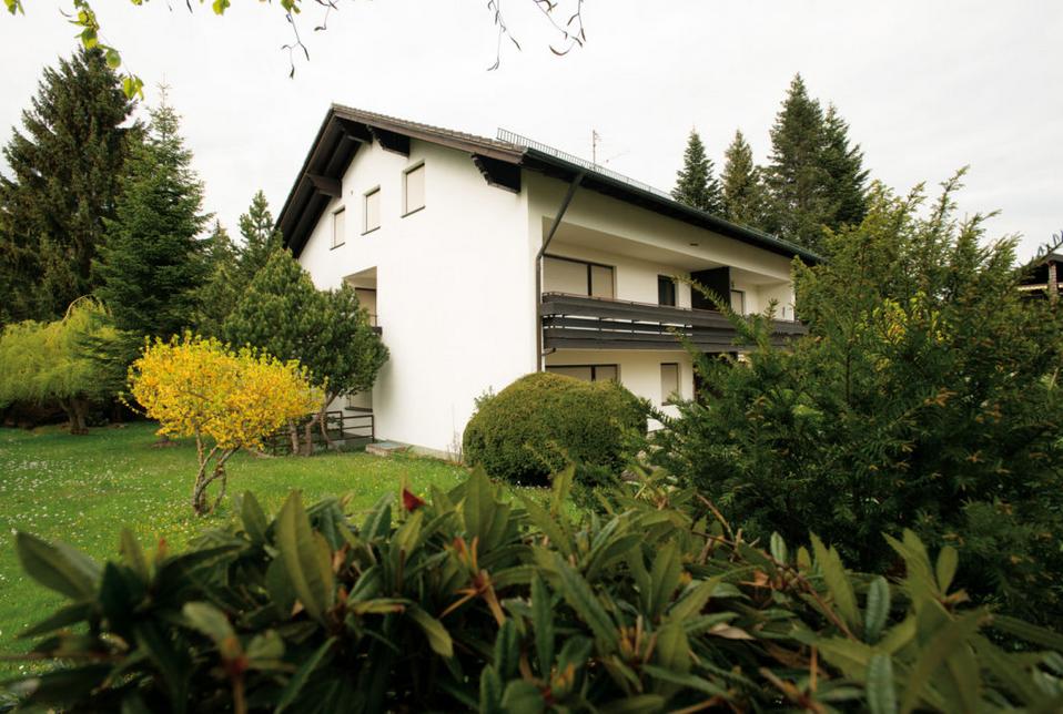 Квартира в Баден-Бадене, Германия, 42 м2 - фото 1