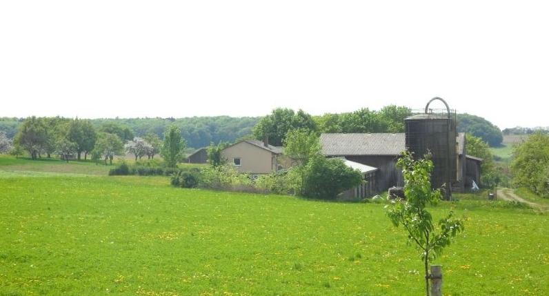 Дом в Южной Баварии, Германия, 10867 м2 - фото 1