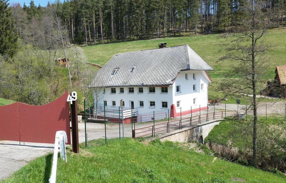 Дом в Вюрцбург, Германия, 240 м2 - фото 1