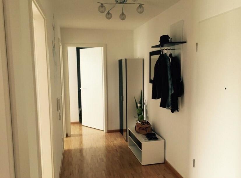 Квартира в Карлсруэ, Германия, 60 м2 - фото 1
