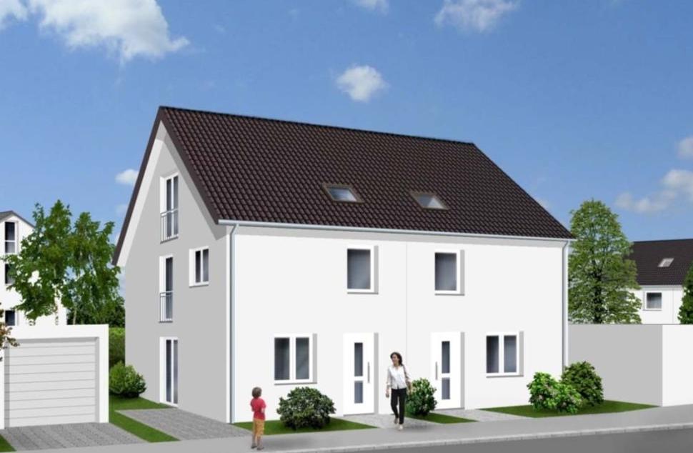 Дом в Южной Баварии, Германия, 150 м2 - фото 1