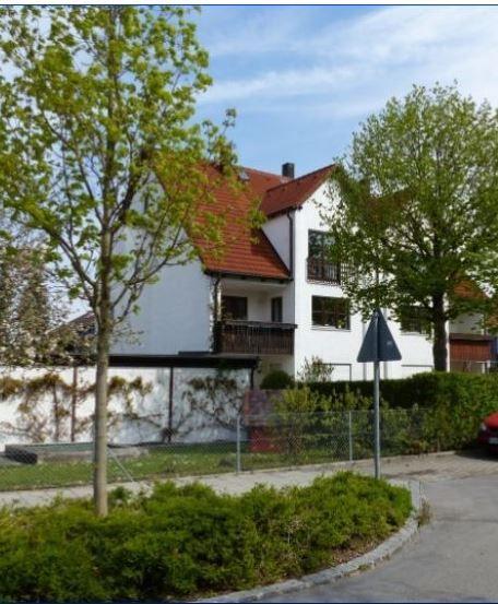 Квартира в Мюнхене, Германия, 77 м2 - фото 1