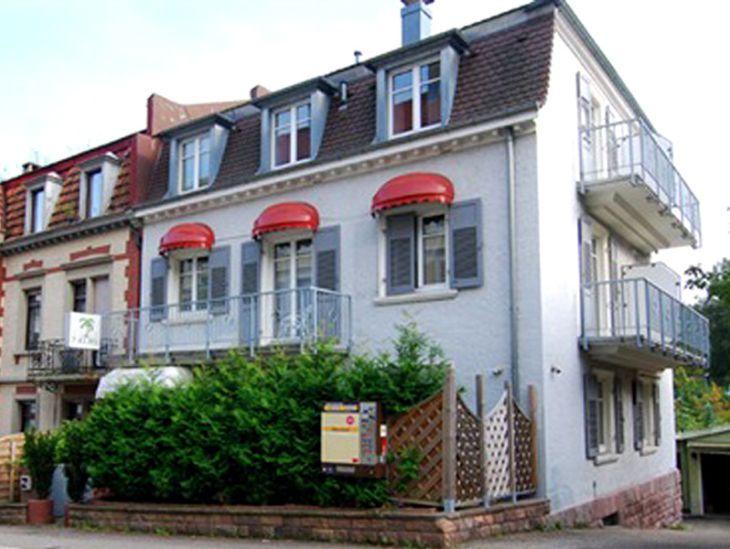 Доходный дом в Баден-Бадене, Германия, 236 м2 - фото 1