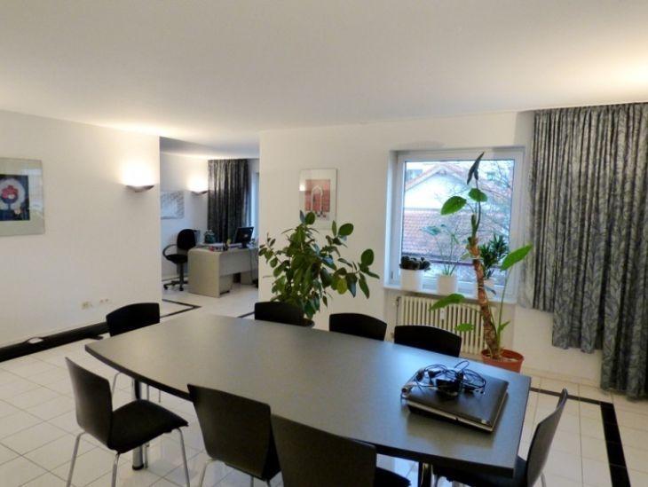 Офис в Баден-Бадене, Германия, 220 м2 - фото 1