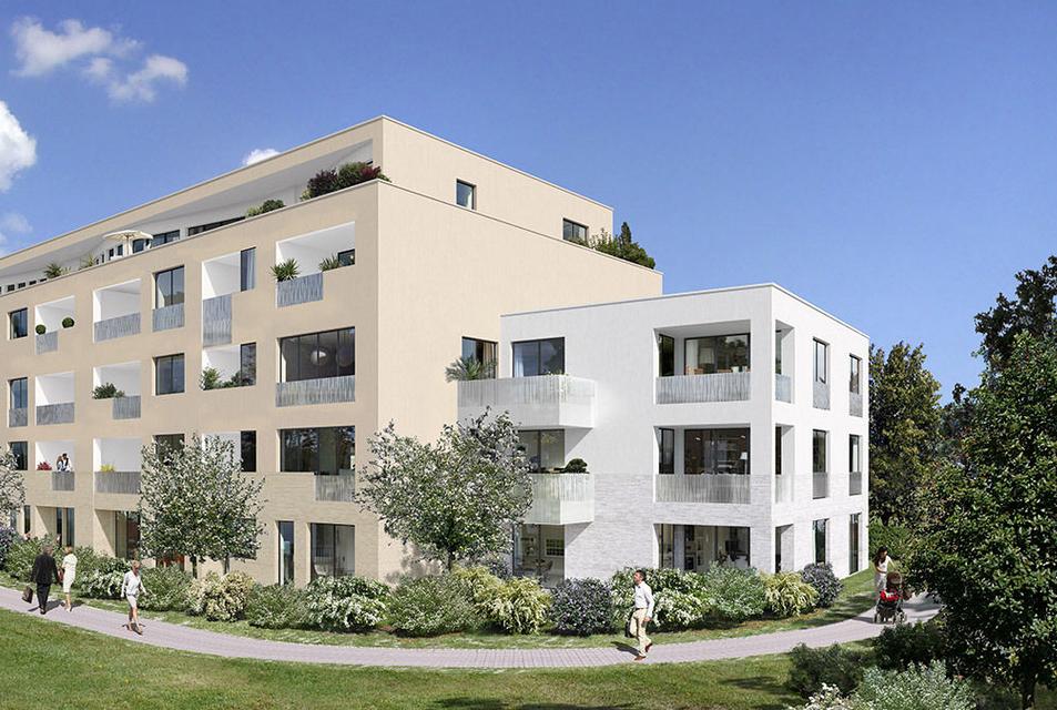 Квартира в Мюнхене, Германия, 81 м2 - фото 1