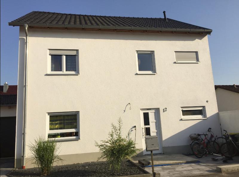 Дом в Аугсбурге, Германия, 125 м2 - фото 1