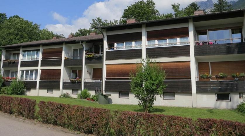 Квартира в Южной Баварии, Германия, 28 м2 - фото 1