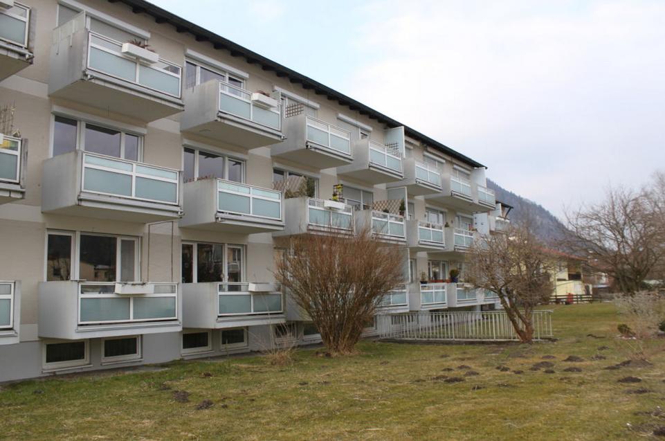 Квартира в Южной Баварии, Германия, 31 м2 - фото 1