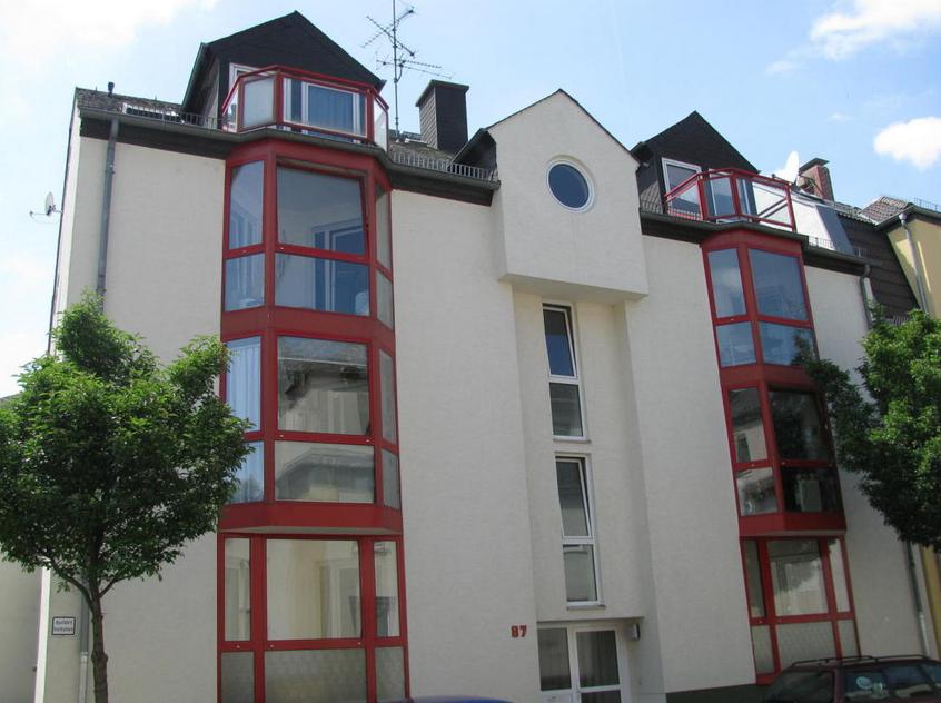 Квартира во Франкфурте-на-Майне, Германия, 80 м2 - фото 1