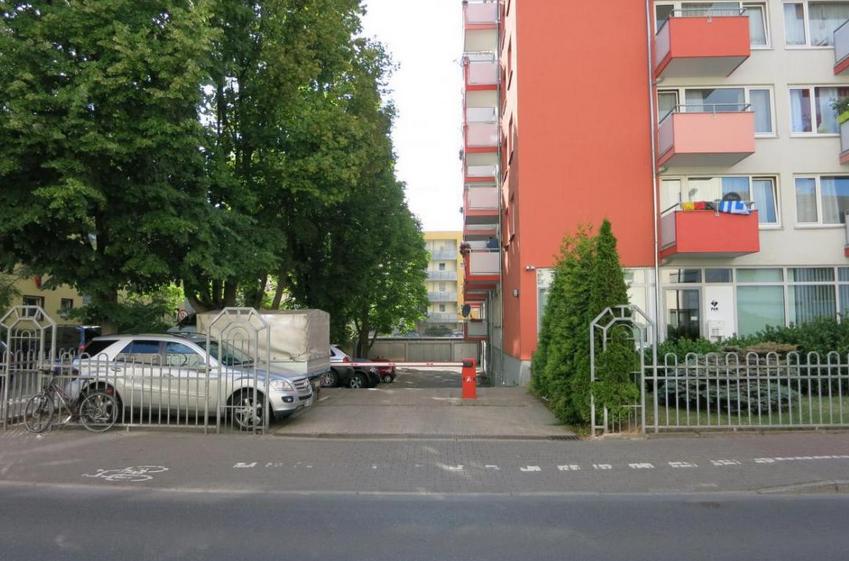 Квартира во Франкфурте-на-Майне, Германия, 70 м2 - фото 1