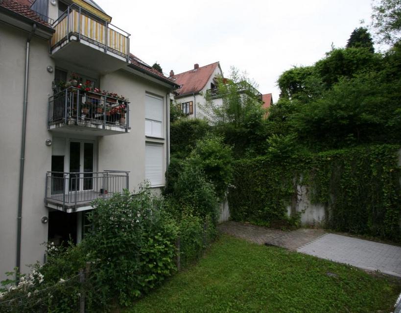 Квартира в Хайльбронне, Германия, 53 м2 - фото 1