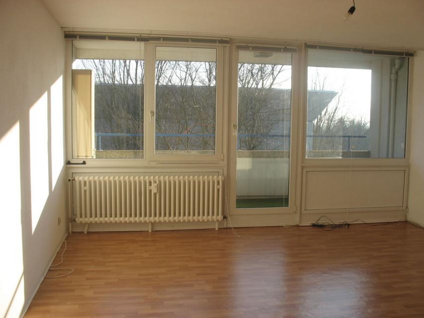 Квартира в Хайльбронне, Германия, 37 м2 - фото 1