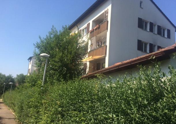 Квартира в Штутгарте, Германия, 55 м2 - фото 1
