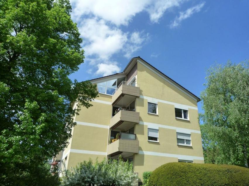 Квартира в Штутгарте, Германия, 53 м2 - фото 1