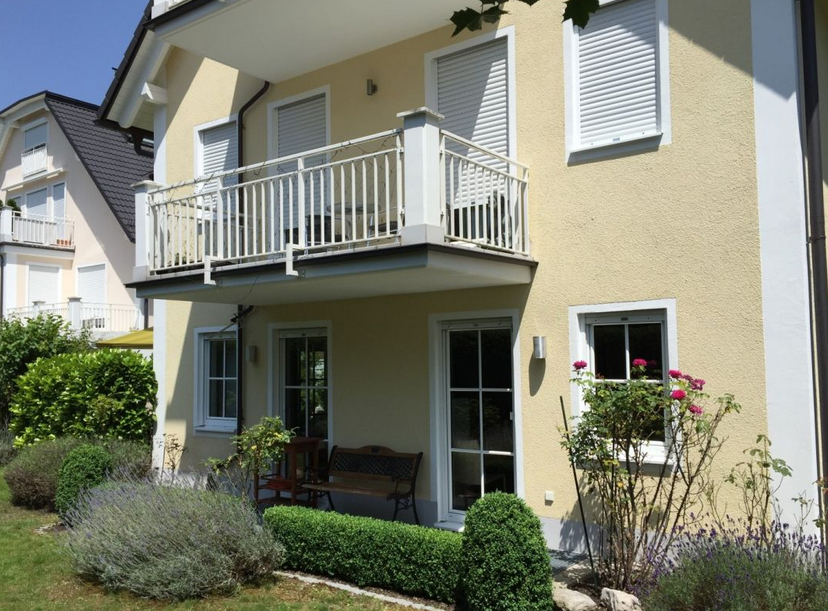 Квартира в Мюнхене, Германия, 144 м2 - фото 1