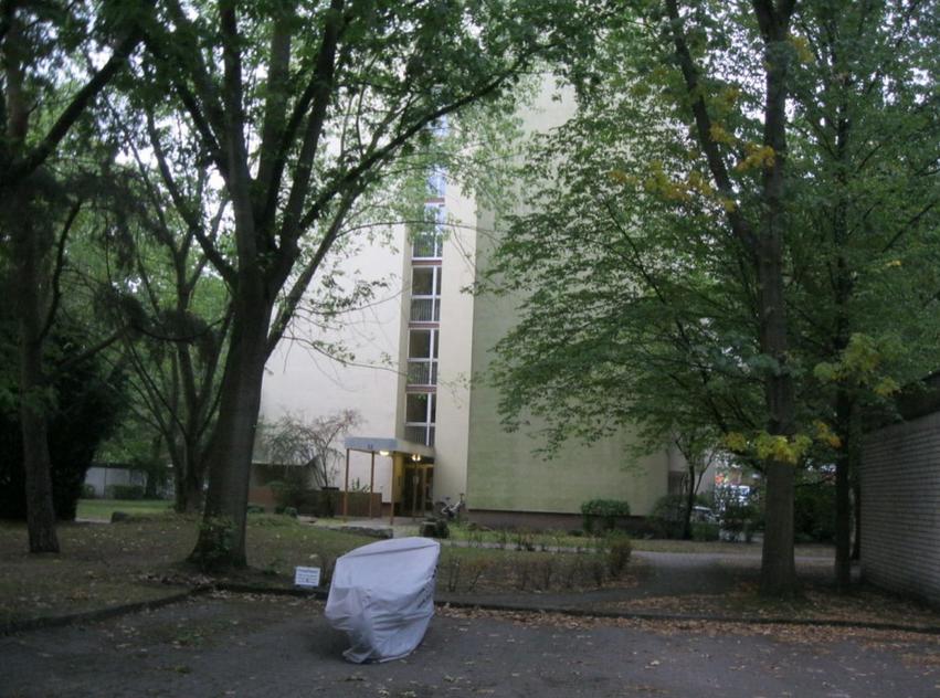 Квартира в Нюрнберге, Германия, 70 м2 - фото 1