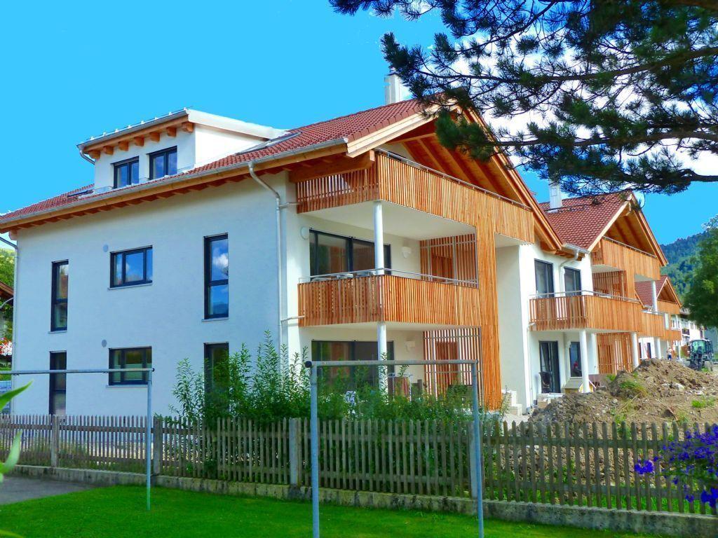 Квартира в Гармиш-Партенкирхене, Германия, 80 м2 - фото 1