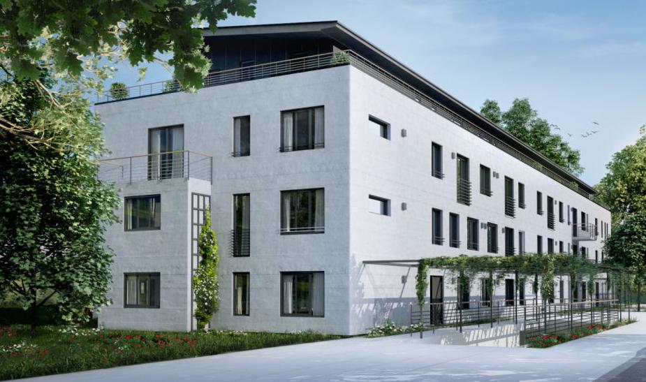 Квартира в Южной Баварии, Германия, 96 м2 - фото 1