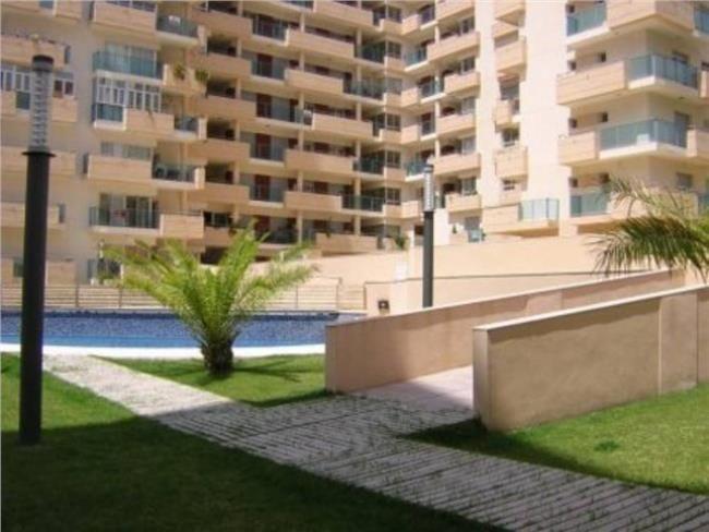 Бенидорм испания недвижимость купить