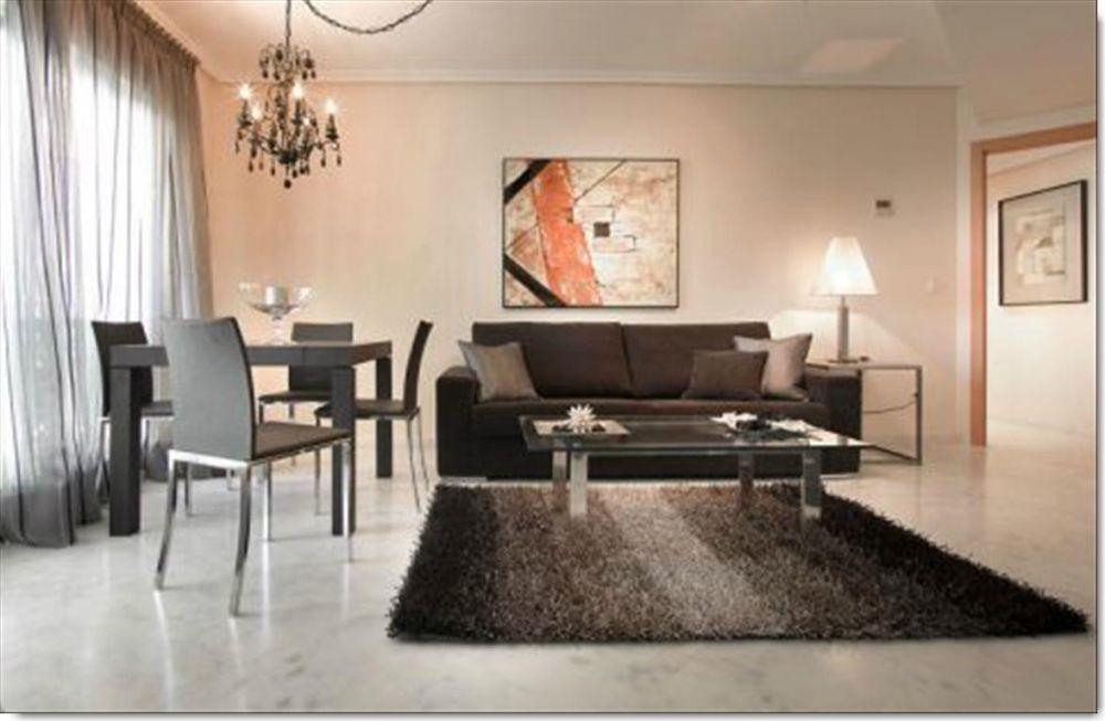 Купить квартиру в испании в бенидорме от банка