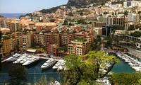 Квартиры и дома в Монако подорожали на 17% за год