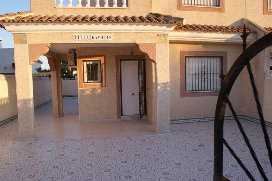 Отель ла зения торревьеха испания