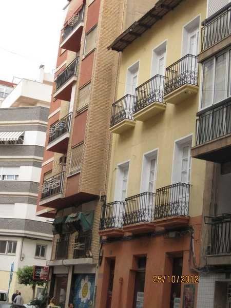 Купить коммерческую недвижимость в аликанте достопримечательности