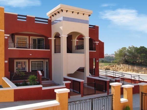 Недорогая недвижимость в испании где