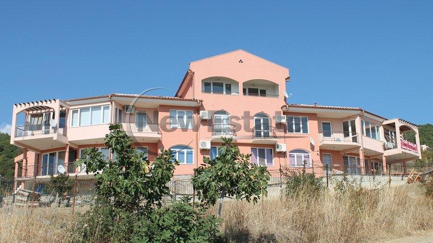 Квартира в Святом Власе, Болгария, 87 м2 - фото 1