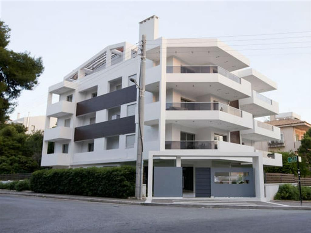 Квартира в Вуле, Греция, 69 м2 - фото 1