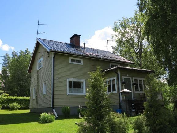 Дом в Иматре, Финляндия, 90 м2 - фото 1