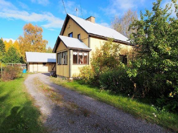 Дом в Иматре, Финляндия, 81 м2 - фото 1