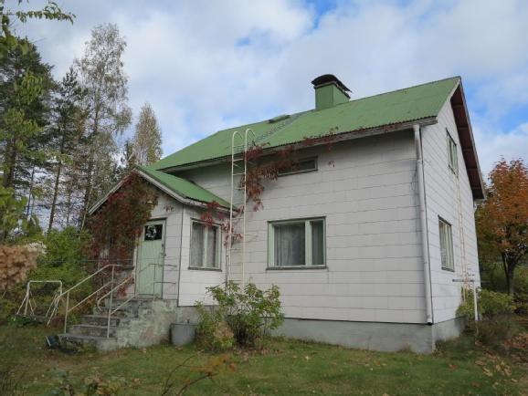 Дом в Иматре, Финляндия, 2034 м2 - фото 1
