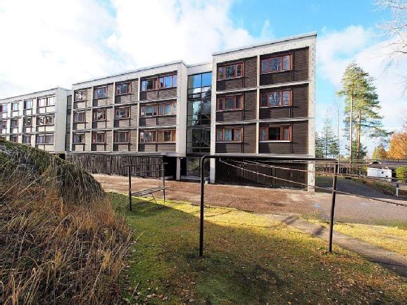 Квартира в Иматре, Финляндия, 118 м2 - фото 1