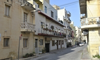 Собственный взгляд: дома с привидениями и другие странности Мальты. Часть I