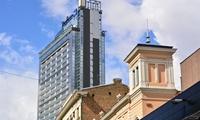 Z–TOWERS: самый амбициозный проект Латвии на финишной прямой