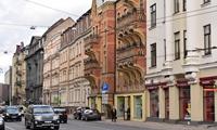 Проект Салиена - новое лицо латвийской недвижимости