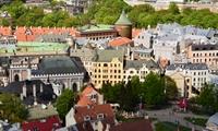 Калькулятор: покупка квартиры бизнес-класса в центре Риги