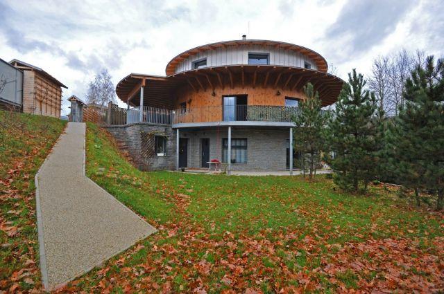 Дом Либерецкий край, Чехия - фото 1