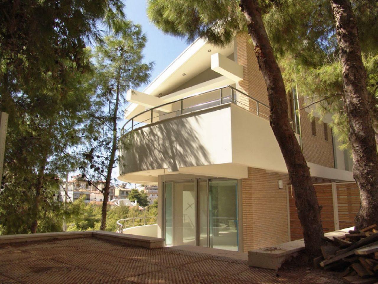 Квартира Южные Афины, Вула, Греция, 40 м2 - фото 1
