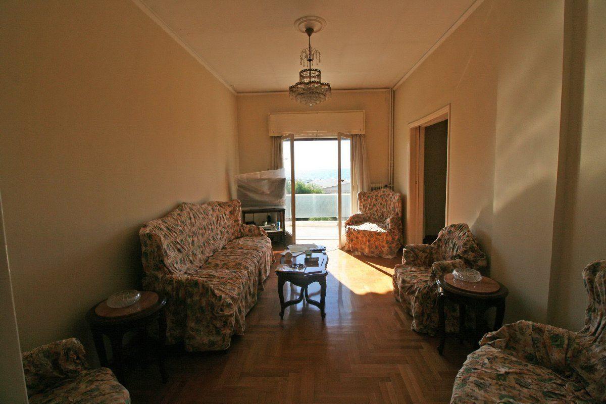 Квартира Южные Афины, Глифада, Греция, 91 м2 - фото 1